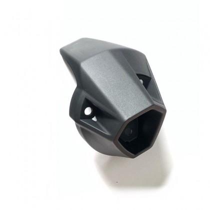 RS150R Muffler Cap Protector Cover Exhaust Standard LEO CUTTING STANDARD  OPBR NLK DAENG ROB1 REDLEO  Ekzos APIDO