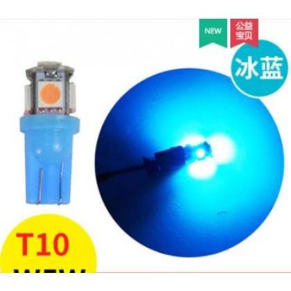 T10 12V BULB SRL110ZR Y15ZR LC135 NVX155 NMAX155 R15 SRL115 FI AVANTIZ SOLARIZ EGO S RS150 RFS150 VF3i VARIO..