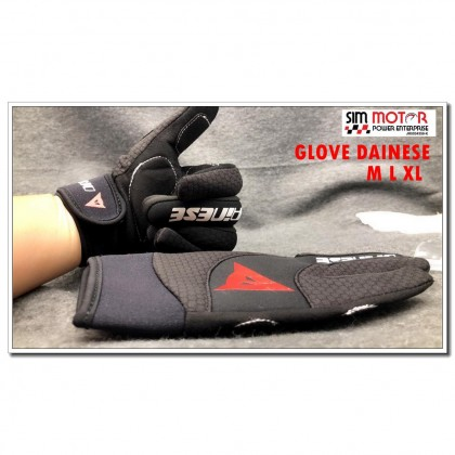Dainese Alpinestar Glove Motorcycle